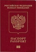 passportRussia